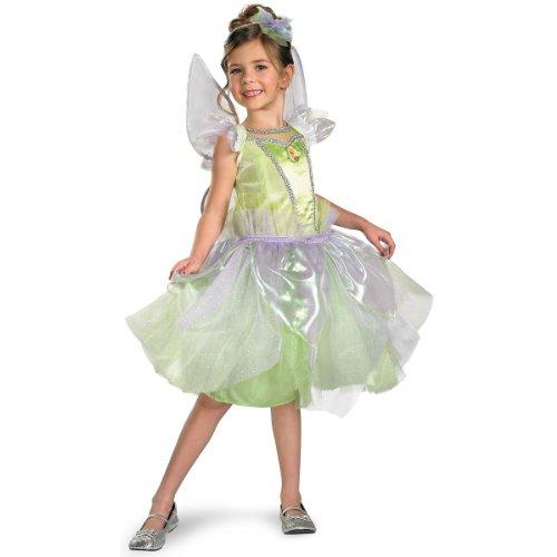 Disney Tinkerbell Tutu Prestige Costume