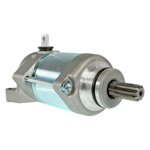 Db Electrical SMU0349 New Starter For Yamaha 450 Wr450F Motorcycle 2003-2006  - Starter Motorcycle Motor