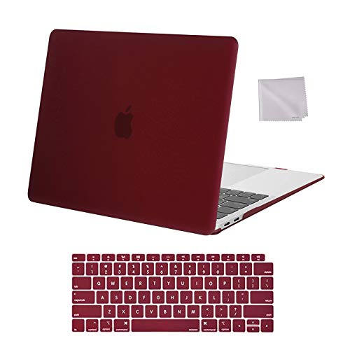 Funda y protector para MacBook Air 13  A2337 M1 A2179 A1932