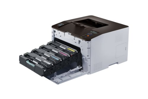 Samsung Laser Printer - 9600 600 dpi Print Plain Paper Print Desktop