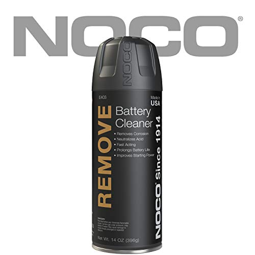 (NOCO Remove E403S 14 Oz Battery Cleaner)