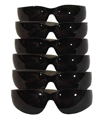 f8f71e64b82bf Top Choice · 13017 6 Scratch Ballistic Resistant Goggles product image