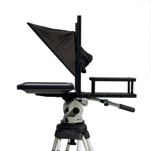 Autocue QTV 17'' Teleprompter Starter Series Package