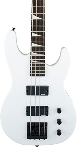 Jackson Concert Electric Guitar White product image