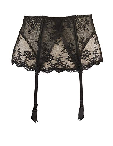 Black Taille Aubade Serre Gainettes Femme ZqnwISfw