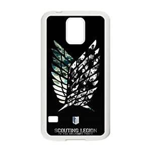 Scouting Legion Brand New And High Quality Custom Hard Case Cover Protector For Samsung Galaxy S5