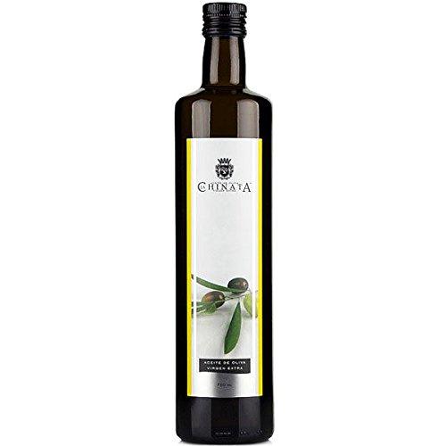 Aceite Oliva Virgen Extra (Cristal 750 ml) – La Chinata