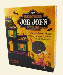 Trader Joe's Halloween Joe Joe's Cookies 16 Ounces ()