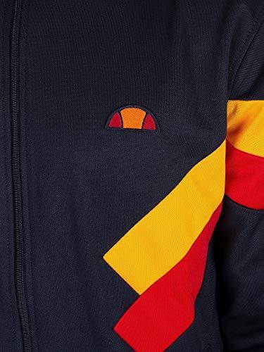 Chaqueta Dark Ellesse Jacket Green SHY03666 Cheroni es Green Dark Azul fww6YRaq
