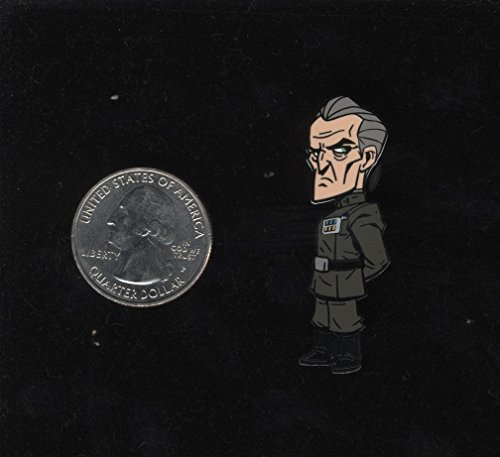 Star Wars Celebration Orlando 2017 Grand Moff Tarkin Pin