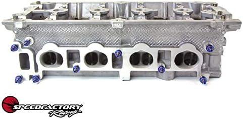 SpeedFactory Titanium Exhaust or Intake Manifold BURNT Stud Kit For Dodge SRT-4