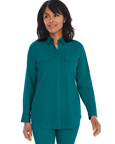 Best Deals On Chicos Blouses And Tops Products