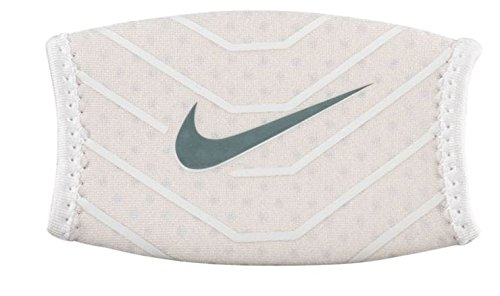 NIKE Chin Shield 3.0 (White/Black) - Nike Chin Strap