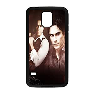 Generic Case The Vampire Diaries For Samsung Galaxy S5 556F6G8182