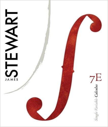 Single variable calculus james stewart 9780538497831 amazon single variable calculus 7th edition fandeluxe Images