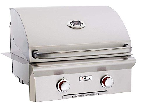 American Outdoor Grill 24PBT-00SP T-Series 24 Inch Built-In Propane Gas Grill