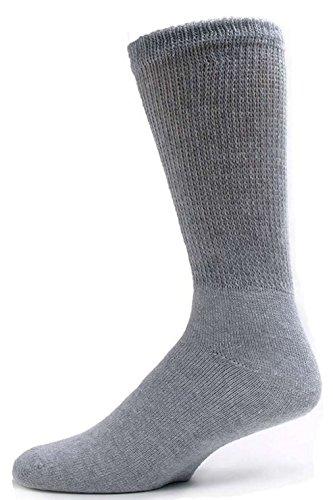 Diabetic Casual Socks - 7