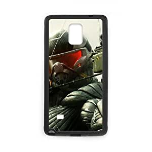 crysis 14 Samsung Galaxy Note 4 Cell Phone Case Black yyfD-327764