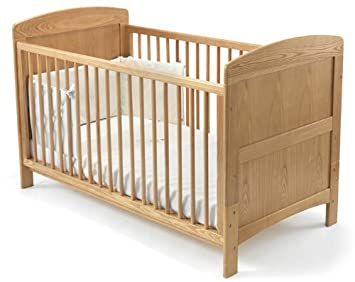 detailed look 75d36 d0176 My Child Milano Cot Bed: Amazon.co.uk: Baby