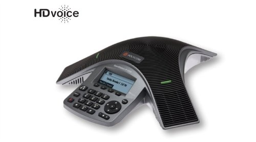 SoundStation IP 5000 with Power Supply