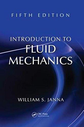 Introduction to Fluid Mechanics, Fifth Edition
