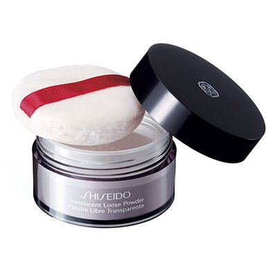 Shiseido Shiseido Poudre Libre