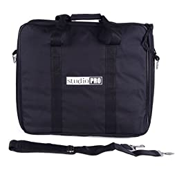 StudioPRO Photography Studio Lighting LED Single Carrying Case Bag 18.5\