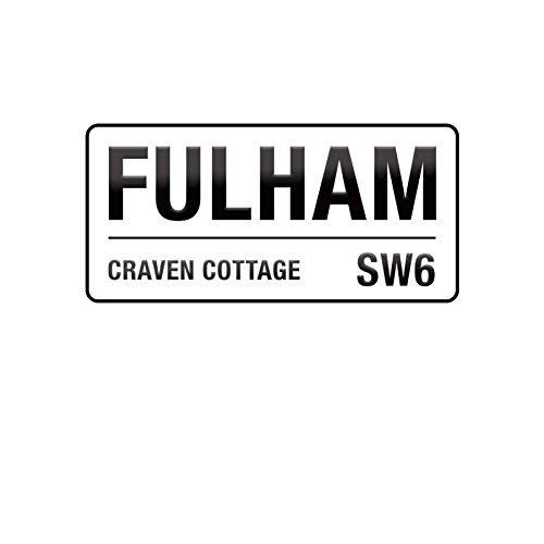 Craven Cottage - 4