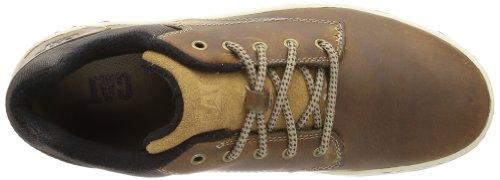 Footwear Dark P716677 Beige uomo Cat COLFAX Beige Sneaker 4HYTdzqw