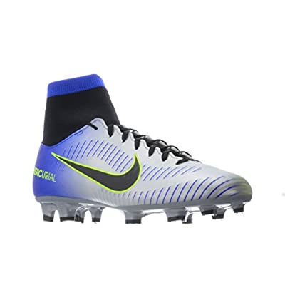 NIKE Mercurial Victory VI Dynamic Fit Neymar Firm-Ground Soccer Cleat