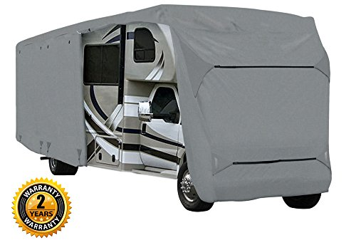 Motorhome Warranties