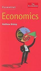Essential Economics (Economist Essentials)
