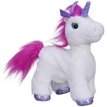 Amazon Com Furreal Friends Starlily My Magical Unicorn