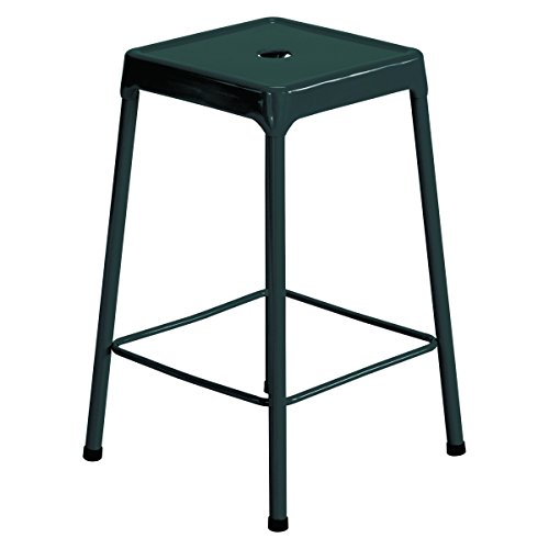 Safco Products 6605BL Stool, 25