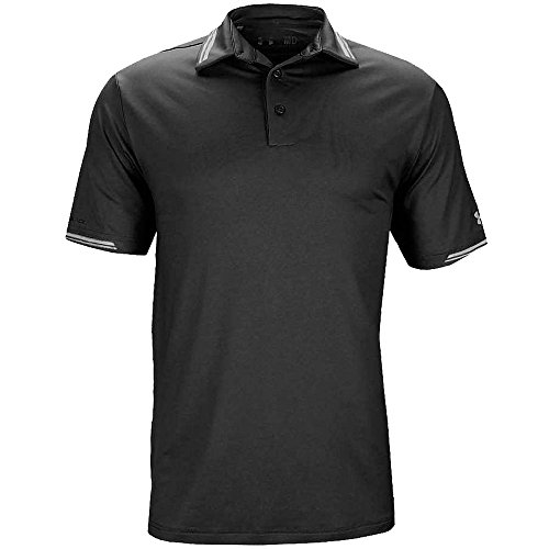 - Under Armour Coldblack Tipping Golf Polo Black/Graphite XX-Large