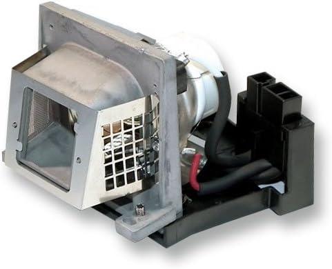 Viewsonic PJ558 オリジナルバルブとジェネリックハウジング交換用 RLC-023 プロジェクターランプ
