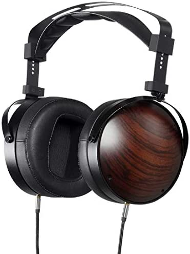 Monolith M1060C Closed Back Planar Magnetic Over-Ear Headphones Low Distortion And Perfectly Balanced Sound