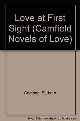 book cover of Love at First Sight