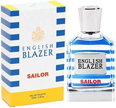 English Blazer Mens Perfume Sailor