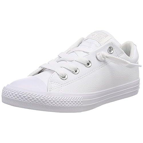 Converse CTAS Street Slip White 690c47647d0
