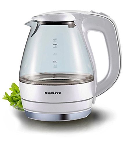 kettle glass ovente - 5