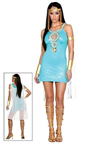GSG9  (Dream Girl Cleopatra Costume)