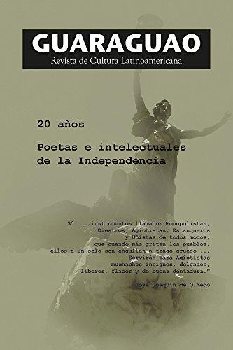 Amazon.com: Guaraguao. Revista de Cultura Latinoamericana 52 ...