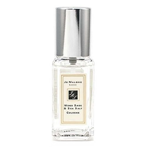 Jo Malone Wood Sage & Sea Salt Cologne 0.3 oz / 9 ml TRAVEL spray (0.3 oz)