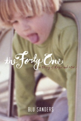 Download The Forty One: a story of hope and a car PDF