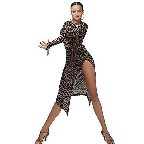 sexy salsa dress - 6