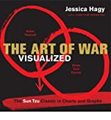 [(The Art of War Visualized: The Sun Tzu Classic in Charts and Graphs)] [Author: Jessica Hagy] published on (May, 2015)
