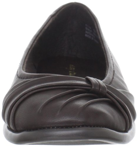 Donna Easy Street giddy larga scarpe ballerine display