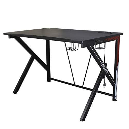 K-Shaped Gaming Desk 45.7
