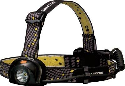 GENTOS LED ヘッドライト ヘッドウォーズHW-888H